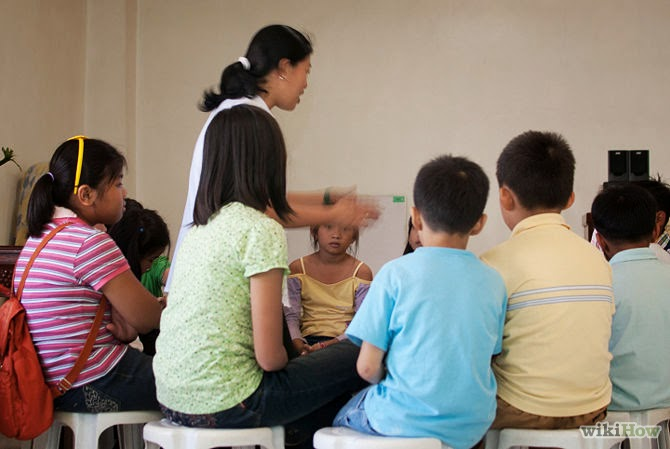 Partilhe as regras de treinamento com o resto da família