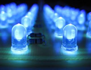 Tipos de iluminación LED
