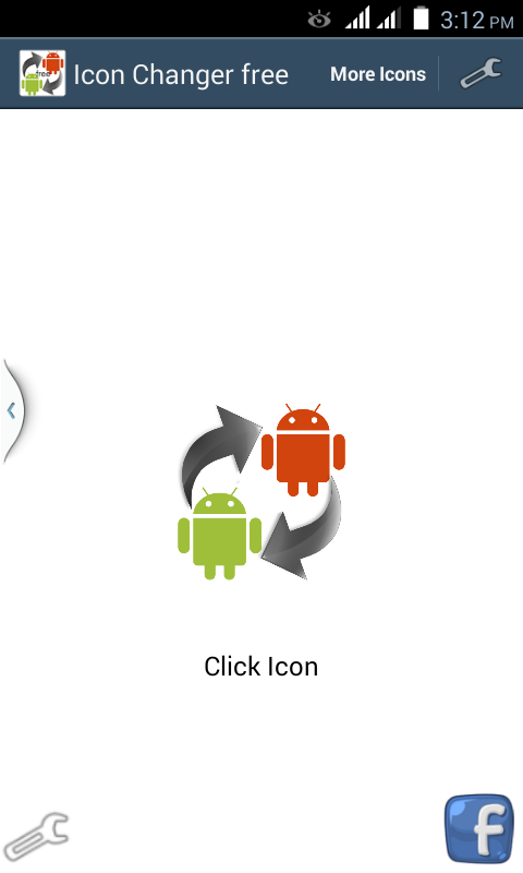 android icon changer Free download