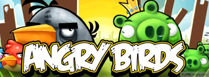 gambar kronologi facebook keren  terbaru angry bird