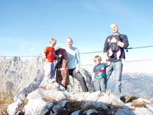 Garmisch, Germany -- Oct '11