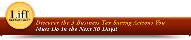 Business Tax Saving Tips from Alexis Neely
