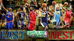 NBA ALL-STARS 2013