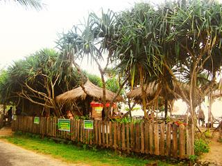 Pantai Indrayani Jogja