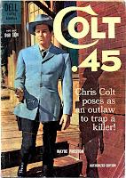COLT 45 - 1957 a 1960