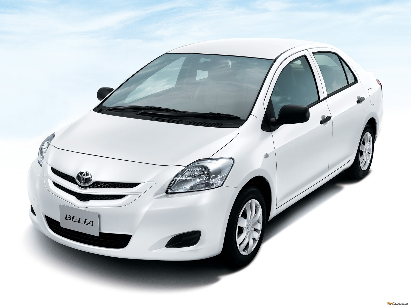 Cars Wallpapers And Specefication Toyota Belta Latest