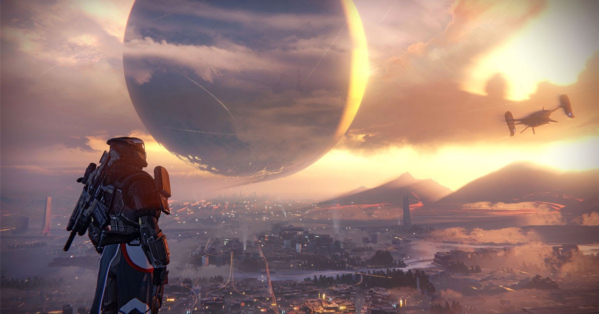 Ya está disponible Destiny para Ps4