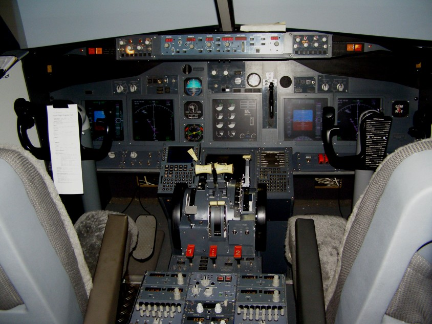 Cool Wallpapers Boeing 737 Cockpit Pictures