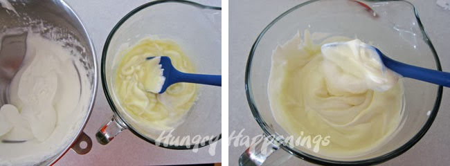 How to make white chocolate mousse