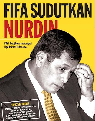 FIFA Nurdin Halid