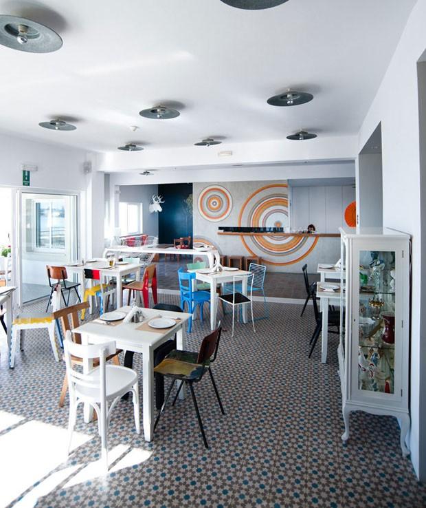 Wunderkammer ammos hotel urlaub in kreta for Designhotel kreta