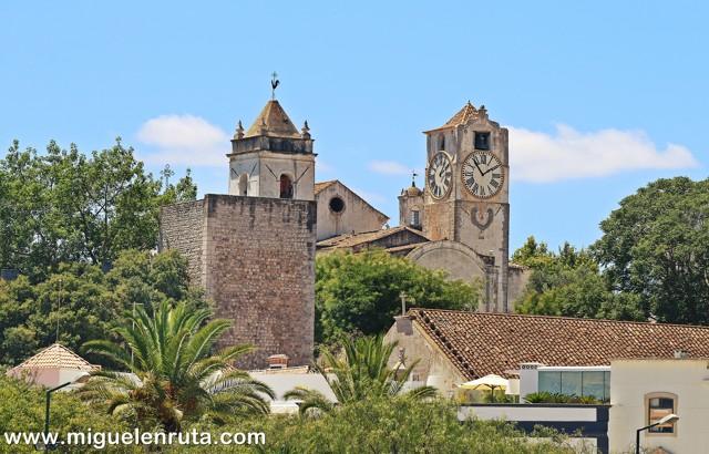 Santa-María-del-Castillo-Tavira
