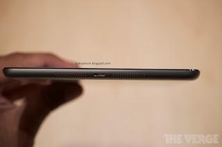 Primeras imágenes de la nueva iPad mini 2 Retina display