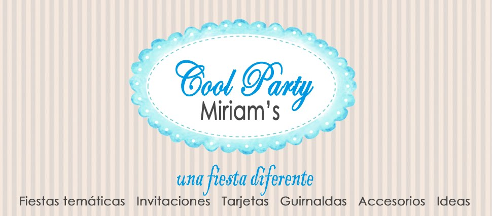 Fiestas temáticas by Cool party