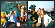 . and explore Downtown Disney because there are so many fun things to see. (downtown disney collage)