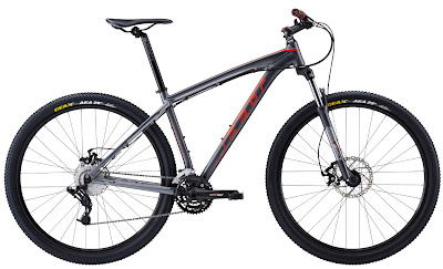 2013 Felt Nine 80 29er Bike