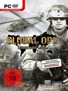 Global Ops Commando Libya-RIP-BLACKBOX