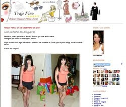 Blog Traje Fino
