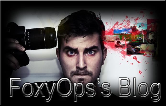 FoxyOps's Blog