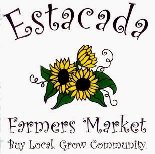 ESTACADA FARMER'S MARKET AT THE WADE CREEK HOUSE