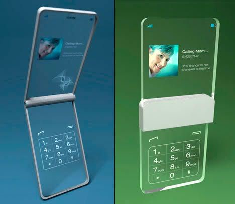 New Age Technology Mobile Phones ~ Technology Todays