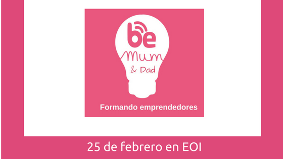 Jornadas Be Mum & Dad