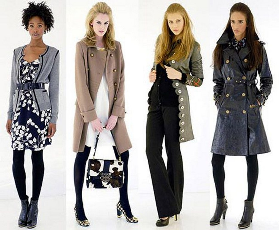 Fashion World Latest Fashion European Ladies Winter Fashion 2013