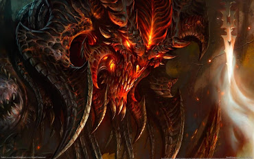 #17 Diablo Wallpaper