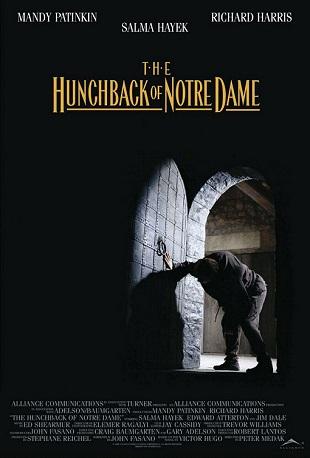 Corcunda de Notre Dame : O Filme – Dublado