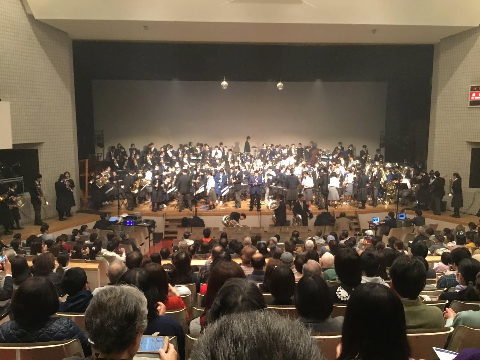 吹奏楽 大阪 桐蔭高 部 校