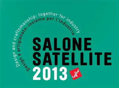 International design platform - Salone Satellite, Milan 2013