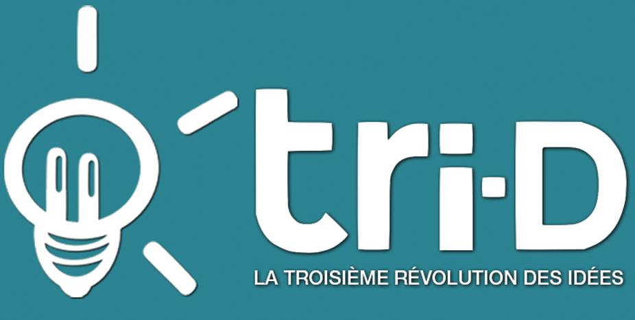 Logo tri-D
