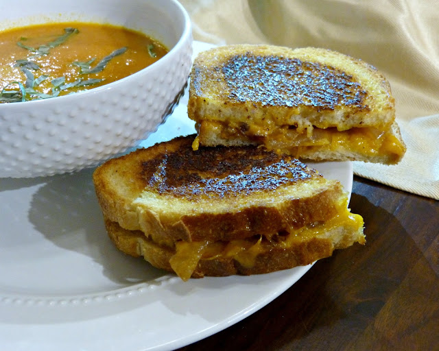 A squared october 2015 a grilled cheese sandwich is both one of my favorite comfort food recipe and also one of my go tos when i need to make dinner in a hurry forumfinder Image collections