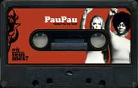 Pau Pau! #OSLF (3 mar)