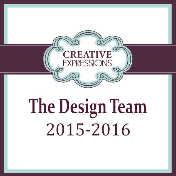 Creative Expressions Design Team