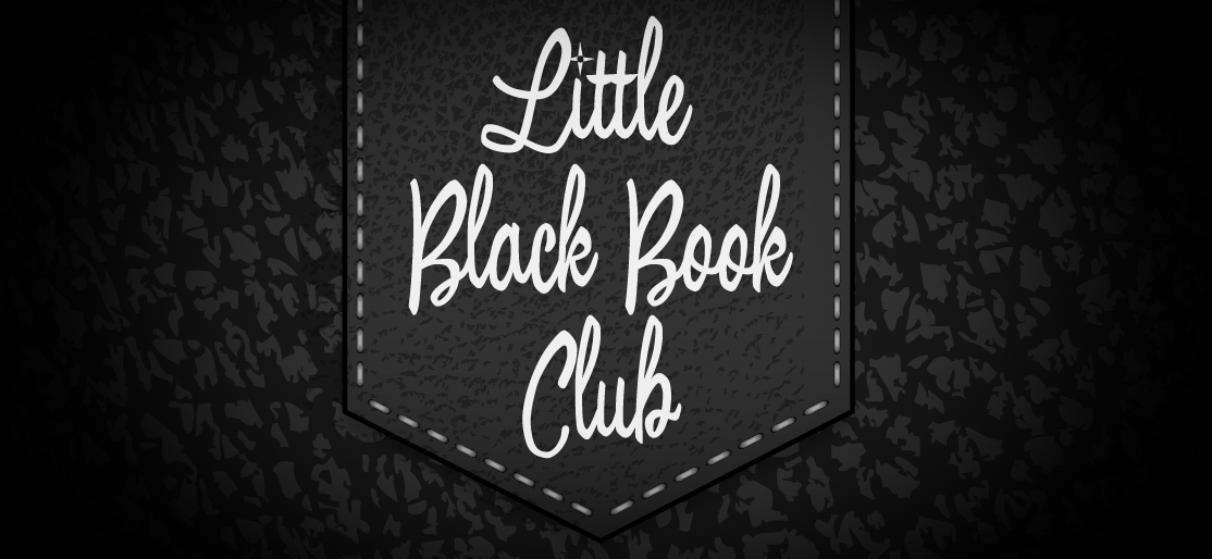 Starlight Music Chronicles: Little Black Book Club