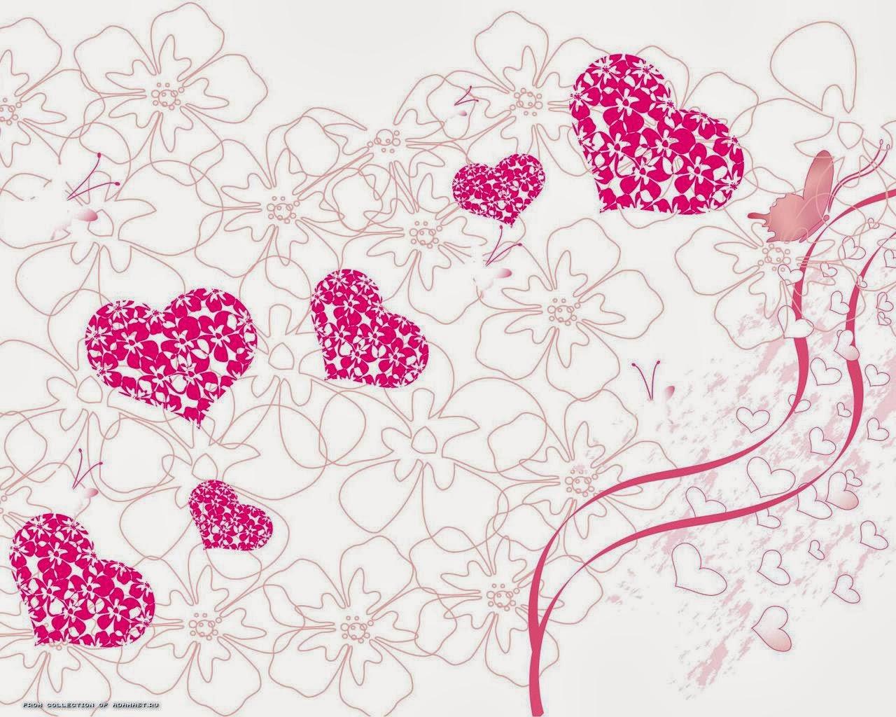 Imagenes de san valentin 2013 fondos de pantalla hd auto - Corazones de san valentin ...