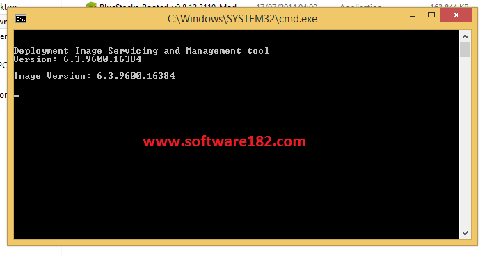 Cara Install .NET Framework 3.5 Offline di Windows 8 atau Windows 8.1