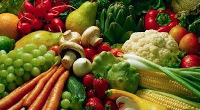 Makanan Sehat Bagi Penderita Gatal Alergi