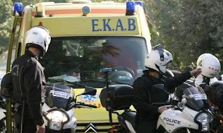 Σοκ στην Αχαΐα: Ρουμάνος χτύπησε με τσεκούρι 7χρονη στο κεφάλι και ακρωτηρίασε τη γιαγιά της