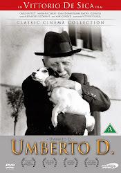 Umberto D (1952) Descargar y Ver Online, Gratis
