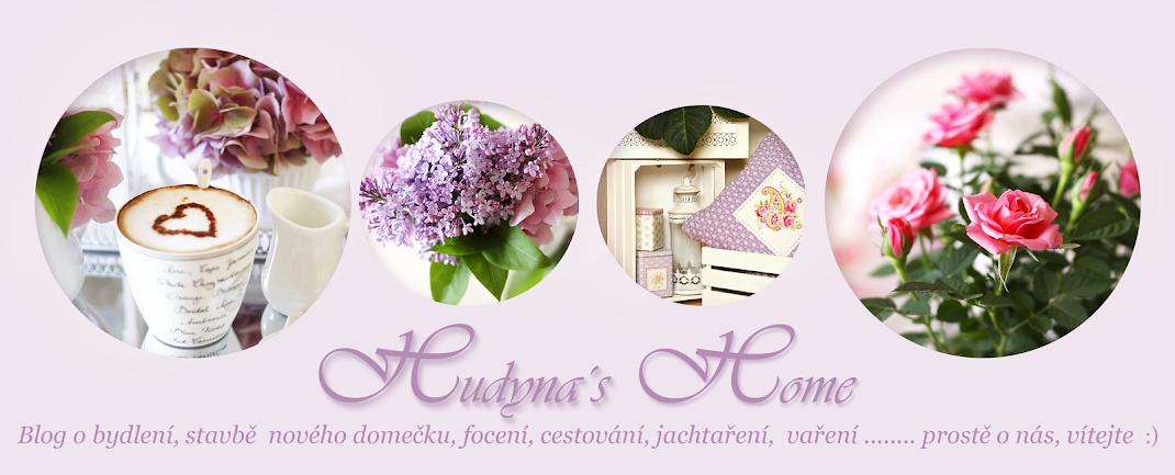 Hudyna's Home
