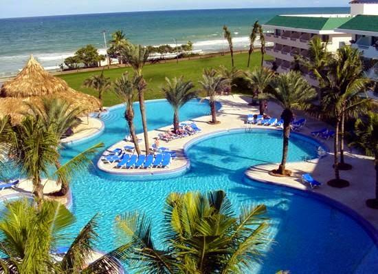 Hotel Palm Beach Margarita Comentarios
