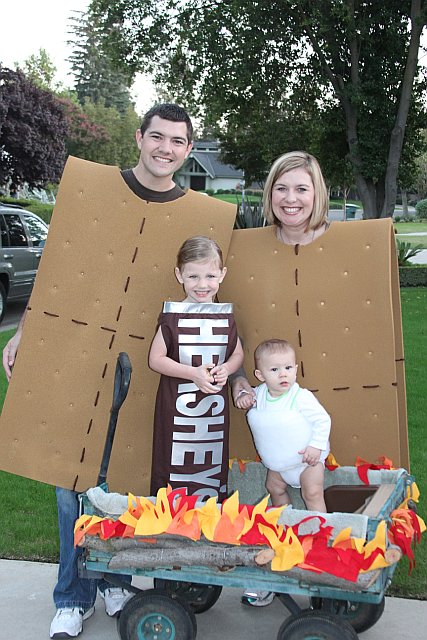 Blake And I Love Doing The Family Costume Theme But Am Pretty Sure This Is Our Final Year Of Choosing What We Want