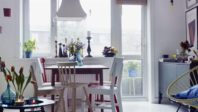 sala de jantar apartamento pequeno 19 20 salas de jantar para apartamentos pequenos