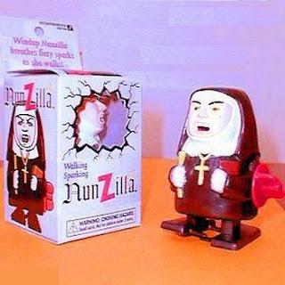 Nunzilla