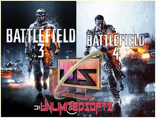 Free Download Battlefield 3 and Battlefield 4 Release Dates