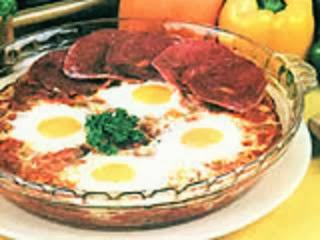 Chiffon Mousse Telur