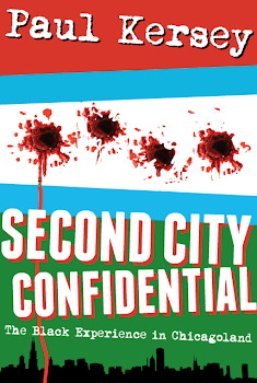 Second City Confidential