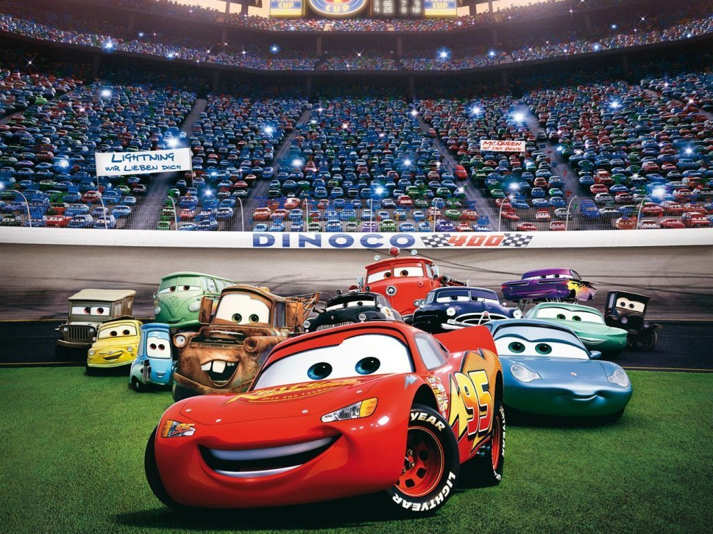 my cars wallapers: disney cars wallpaper